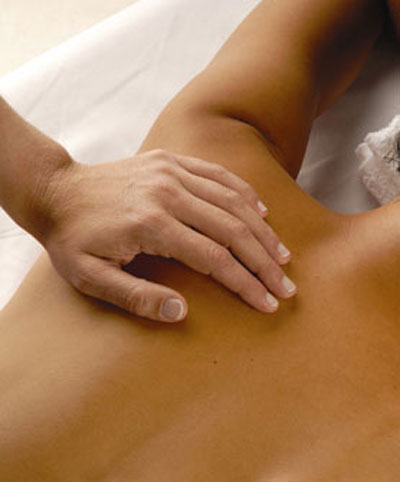 Massage Therapy in Hickory